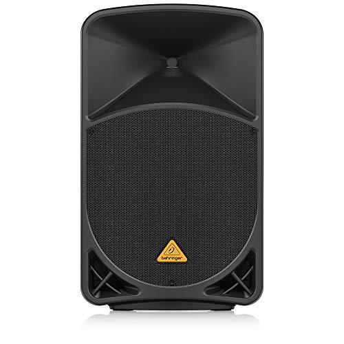Behringer Eurolive B115W Aktiver Lautsprecher mit USB