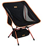 Backpacking Chairs Review and Comparison