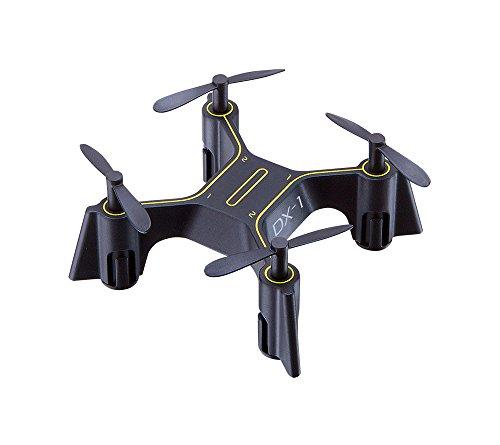 Sharper Image Remote Control Drone Plastic Black 1 pc.