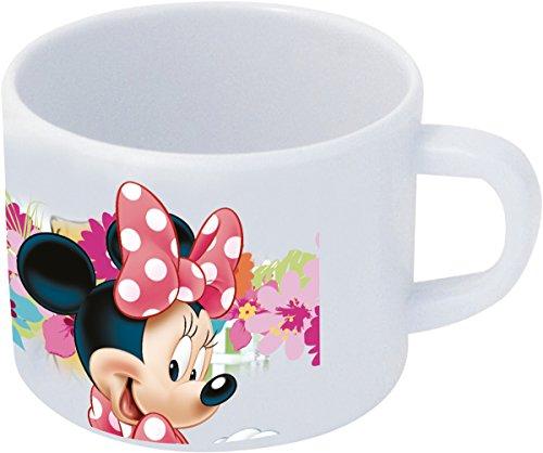 POS 423078 - Bicchiere per bambini'Minnie con le gemme'