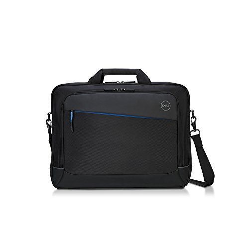 Dell J1V9M Professional Briefcase 14,Black