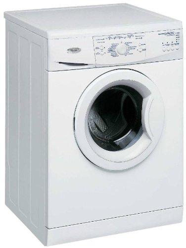 Whirlpool AWO/D7086 lavatrice Libera installazione Caricamento frontale Bianco 6 kg 800 Giri/min A+