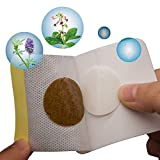 Sumifun 30Pcs=5bags Diabetic Patch Blood Sugar Plaster Blood Glucose Content Patch Natural Herbs Plaster