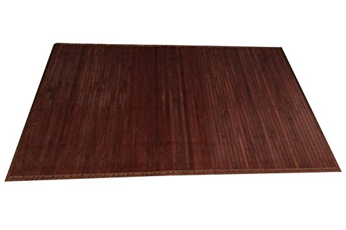 Top 10 Best Bamboo Rugs In 2020 Reviews Home Kitchen