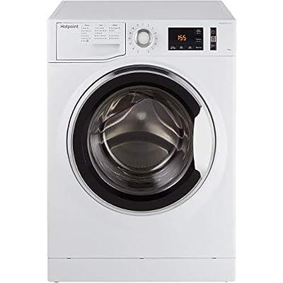 Hotpoint NM111065WCAUK A+++ Rated Freestanding Washing Machine - White