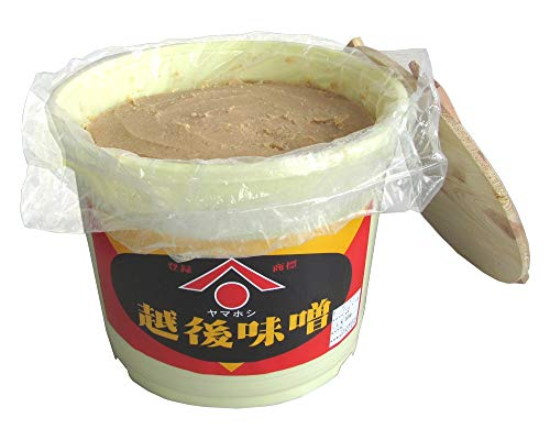 仕込み味噌(通常版)7kg(樽付き)