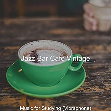 Music for Studying (Vibraphone)