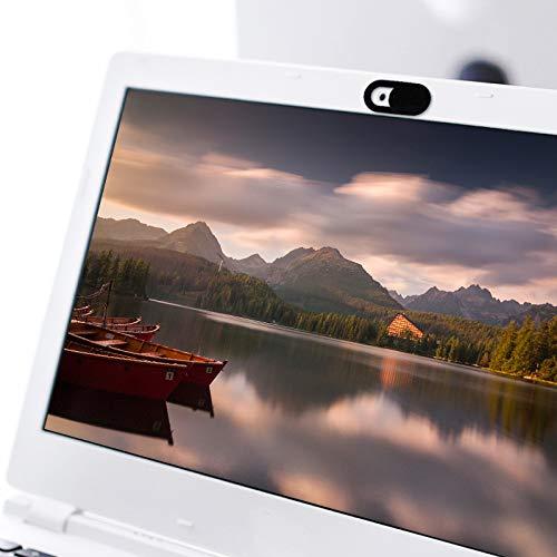 Vynche 3er-Pack Ultra Slim Webcam Abdeckung Schutz der Privatsphäre Kompatibel mit MacBook, MacBook Pro, Laptop, iPhone, iPad Pro, PC/Computer und Tablet