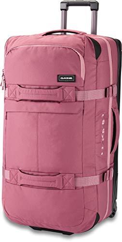 Dakine Unisex Split Roller Bag, Faded Grape, 110L, 10002942, One Size