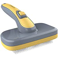 Canple Self-cleaning Slicker Brush