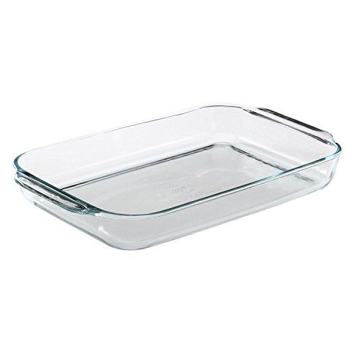 Pyrex 15 X 10 X 2 Oblong Baking Dish