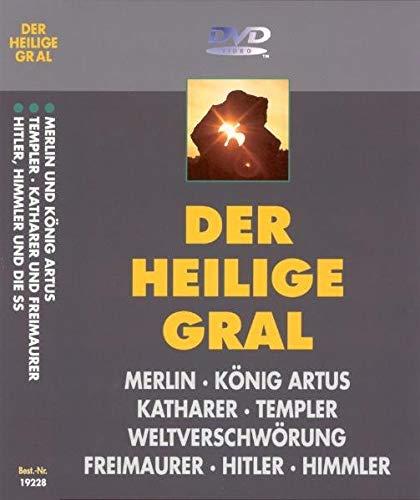 Der Heilige Gral - Paket [3 DVDs]