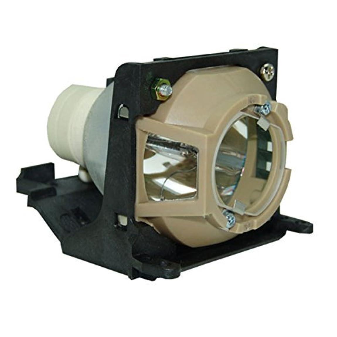 移行表面エキスSpArc Platinum IIYAMA DPX 110 Projector Replacement Lamp with Housing [並行輸入品]