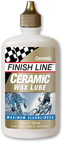 Finish line ceramic wax lube 120ml