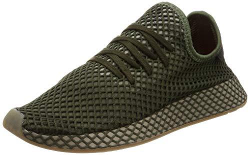 adidas Originals Sneaker DEERUPT Runner B41771 Khaki, Schuhgröße:42