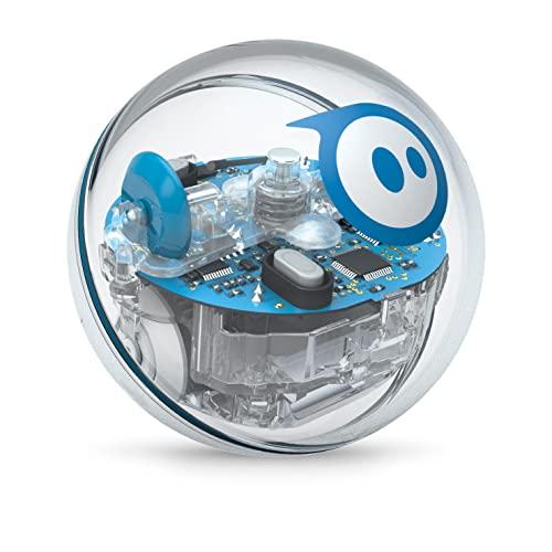 Sphero SPRK+: App-Enabled Robot Ball with Programmable Sensors + LED...