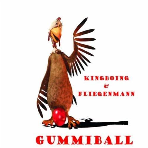 Kingboing & Fliegenmann