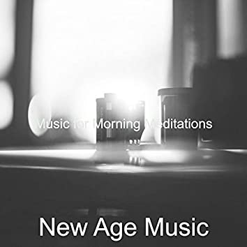 Music for Morning Meditations