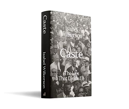 Caste: The International Bestseller