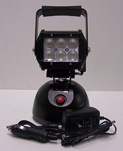 Grote BZ5015 Work Lamp