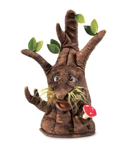 Folkmanis Puppets 2950 - Zauberhafter Baum