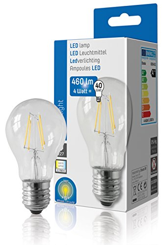 Shada LED Filament A60 460 lm 600431