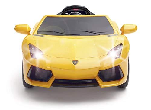 Feber Lamborghini Aventador 6V Ride On