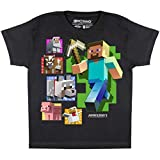 Minecraft Boys' Clothing