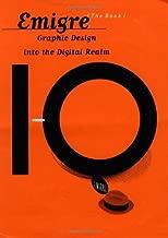 Emigre: Graphic Design into the Digital Realm (Book)