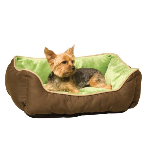 K&H Pet Products Self-Warming Lounge Sleeper Pet Bed