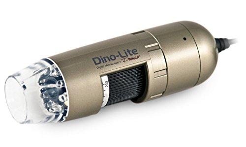 MICROSCOPE, USB DIGITAL, 10X-70X, 200X AM4113T By DINO-LITE