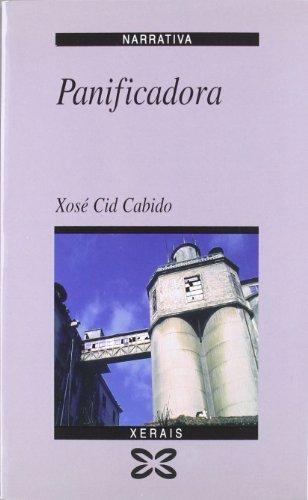 Panificadora (Edición Literaria - Narrativa)