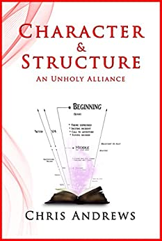 Character and Structure by [Chris Andrews]