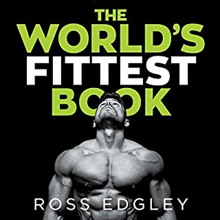 The World's Fittest Book cover art