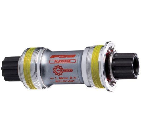 FSA Boitier de pédalier Platinum isis 68 x 108mm