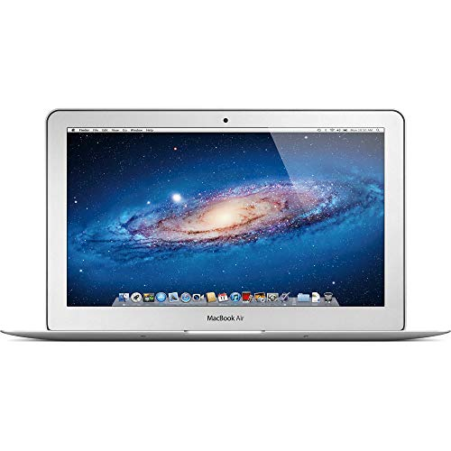 Apple MacBook Air MD711LL/B 11.6-Inch Laptop