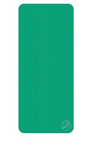 ProfiGYM Matte, Grün, 140 x 60 x 1 cm, 8001G