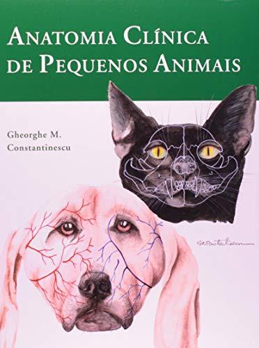 Anatomia Clínica de Pequenos Animais