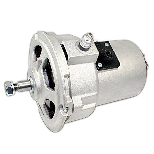Automotive Performance Alternators & Generators