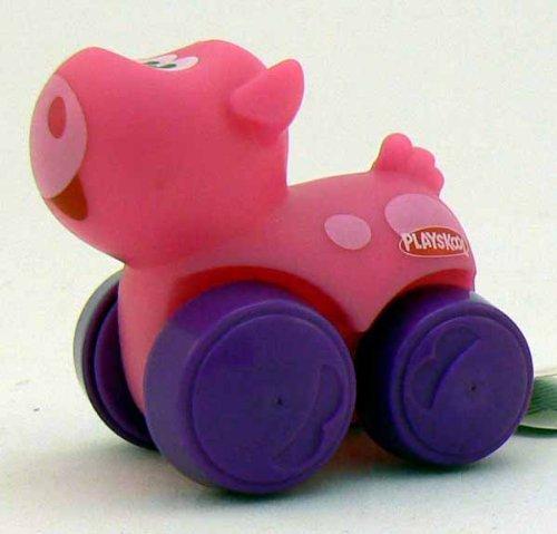 Playskool Wheel Pals Animal: Pig
