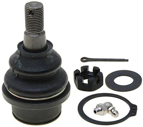ACDelco 46D2294A Advantage Front Lower Suspension Ball Joint Assembly
