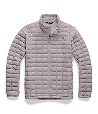 The North Face Women's Thermoball Eco Insulated Jacket, Ashen Purple, S