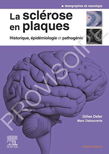 Mirror PDF: La sclérose en plaques - Historique, épidémiologie et pathogénie: Epidemiol Et Pathogenie