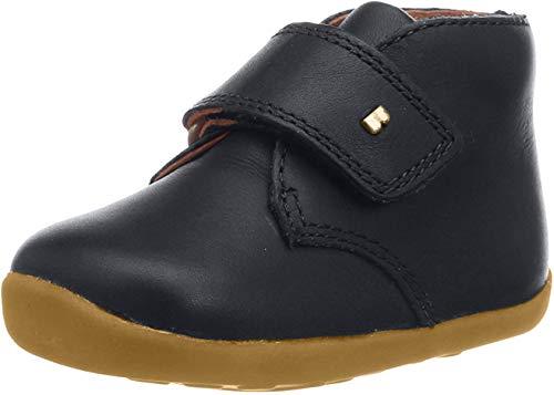 Bobux, Desert Boots Mixte Enfant, Navy, 18.5 EU