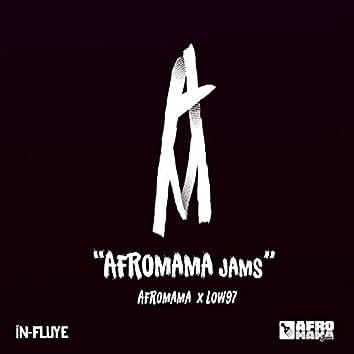 Afromama Jams