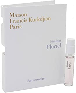 Maison Francis Kurkdjian FEMININ PLURIEL Eau de Parfum, 2ml Vial Spray With Card