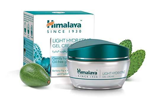 Himalaya Herbals Face Cream (Light Hydrating Gel Cream)