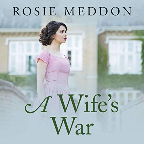 A Wife's War cover art