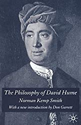 The Philosophy of David Hume Book Cover