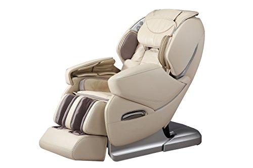 Trade-Line-Partner MASSAGESESSEL Supreme für Ihr Wohlbefinden - Creme - medizinischer Fernsehsessel und Massagestuhl Ausführung für Absolute Entspannung.